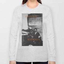 Ancestors, Cut-throats  Long Sleeve T-shirt
