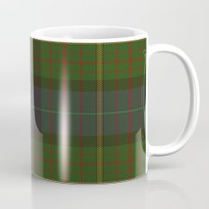 Tartan Texture (2) Coffee Mug