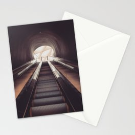 Into the Broad Stationery Cards