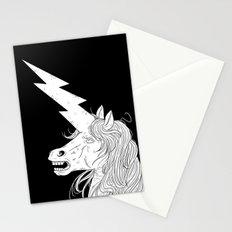Thunderhorse Stationery Cards