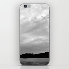 Spy Pond Rowers  iPhone & iPod Skin