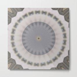Some Other Mandala 512 Metal Print
