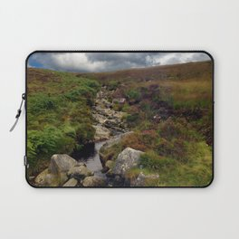 Wicklow Mountains, Republic of Ireland Laptop Sleeve