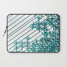 Maths and Calculations Laptop Sleeve