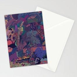 ZABA Stationery Cards