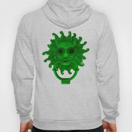 Sanctuary Knocker Hoody