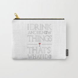 Game of ThronesThat's What Carry-All Pouch