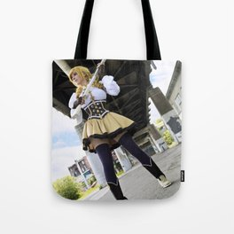 Hunting for Witches Tote Bag