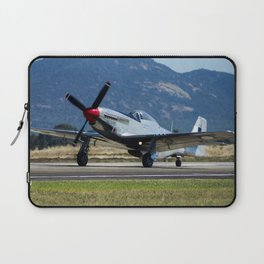 P-51 Mustang Laptop Sleeve