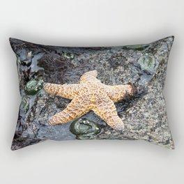 Starfish - La Push Rectangular Pillow