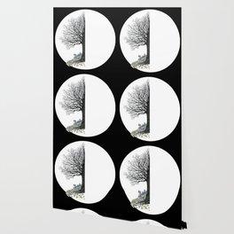 Thoracic Circular Wallpaper