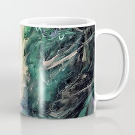 Emerging Coffee Mug