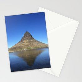 Shapes of Iceland Stationery Cards