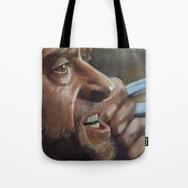 Logan Tote Bag