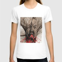 zombie T-shirts featuring Zombie by Art-Motiva
