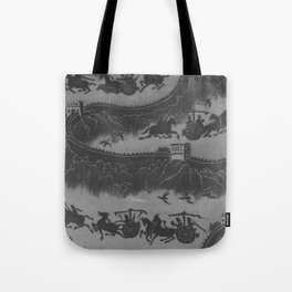 Historical Now Tote Bag