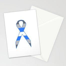 Demiboy Ribbon Stationery Cards
