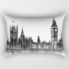 London Rectangular Pillow