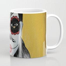 Tlazohtlaliztli (amor) Coffee Mug