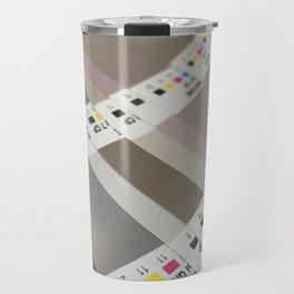 50 Shades of Grey. Travel Mug