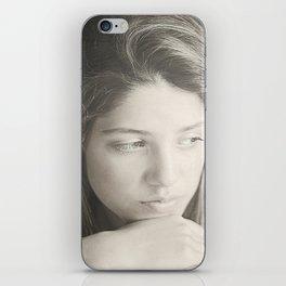 Mirada iPhone Skin