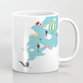 Pipe Dream Coffee Mug