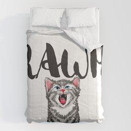 Little Pal, Big Roar Comforters
