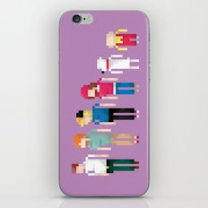 Family Guy iPhone & iPod Skin