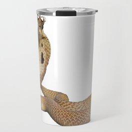 King Cobra Travel Mug