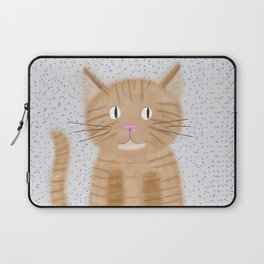 Cara the Cat Laptop Sleeve