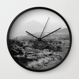 CANYONLANDS II / Utah Wall Clock