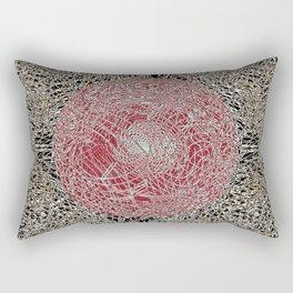 - En Ligne de Mire (Japanese Baby) - Rectangular Pillow