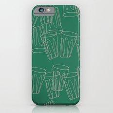 Tumbling Tumblers iPhone 6s Slim Case