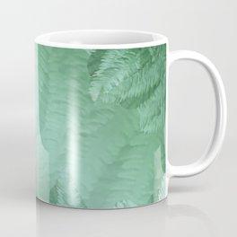 Kaitoke Green Everglade Coffee Mug