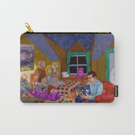 Moby's Tale Carry-All Pouch