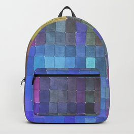 Swatches4 Backpack
