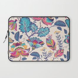Fairy Flowers Laptop Sleeve