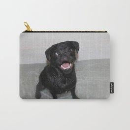 Pug bath Carry-All Pouch
