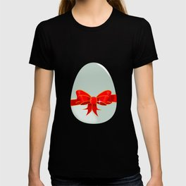 Chocolate Egg T-shirt