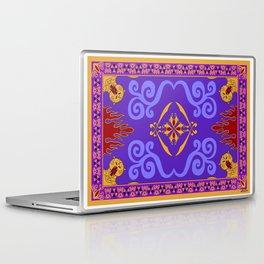 Aladdin's Magic Carpet Laptop & iPad Skin