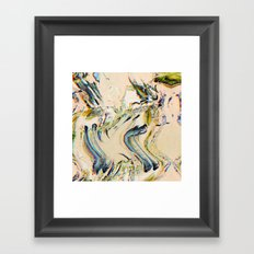Reflex Framed Art Print