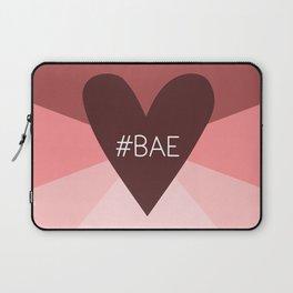 #BAE Laptop Sleeve
