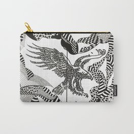 The Eagle Carry-All Pouch