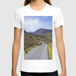 Angel In The Sky T-shirt