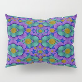 Your inner place filled of peace and poetry Pillow Sham
