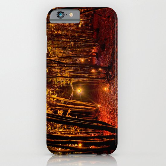 Electric Forest Disco iPhone & iPod Case