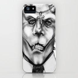 18 iPhone Case