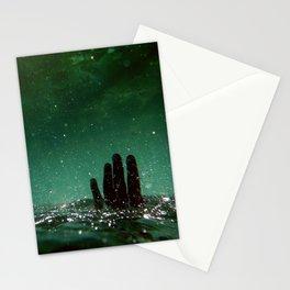 ADIOS AMIGOS Stationery Cards
