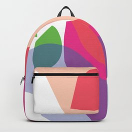 ~ s H a p E s ~ Backpack