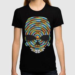 Hypnotic Skull T-shirt